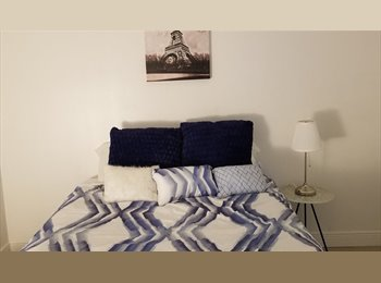 EasyRoommate US - Rent a room, Flagami - $780 pm