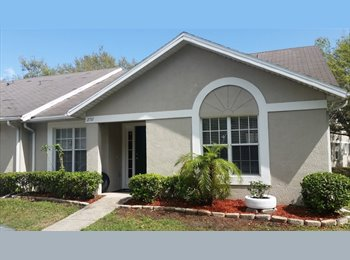 EasyRoommate US - Co-zypress room, Kissimmee - $725 pm