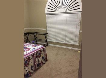 EasyRoommate US - rent for rooms , Allen - $400 pm