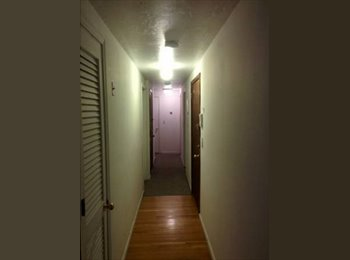 EasyRoommate US - Subletting my roon, Hyde Square - $950 pm