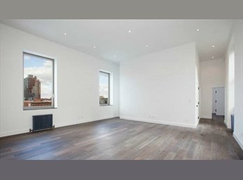 EasyRoommate US - Loft w/ Private Rooftop -- Master Bedroom w/ Ensuite in Heart of LES, Bowery - $3,000 pm