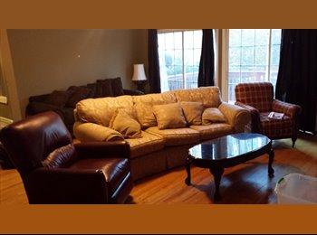 EasyRoommate US - Cozy Location, Alpharetta - $600 pm