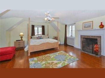 EasyRoommate US - Room in estate home , Horsham - $850 pm