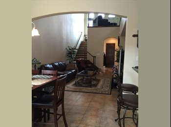 EasyRoommate US - Fantastic Location Very Clean with full access and private bathroom, Frisco - $750 pm