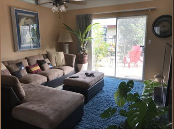 EasyRoommate US - Lovely home near SDSU area, Del Cerro - $850 pm