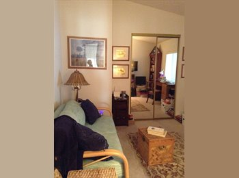 EasyRoommate US - Room for rent in Senior Community, Spring Valley - $400 pm