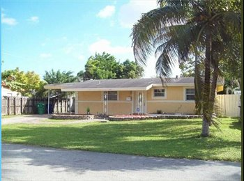 EasyRoommate US - I need a roommate , Miami Gardens - $750 pm
