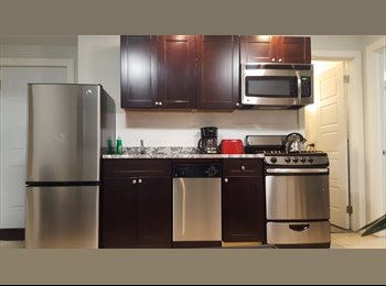EasyRoommate US - Private room in newly renovated 3 BR apt - fully furnished + utilities included, Bushwick - $1,100 pm