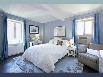 EasyRoommate US - AMAZING LUXURY ROOMS FOR SPRING!!GYM!!CONCIERGE!!, Stuyvesant Town - $1,325 pm