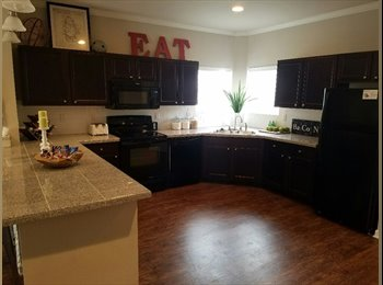 EasyRoommate US - 1820ft2 - Perfect Abode For 1, 2 Or 3! (Fort Collins) , Fort Collins - $644 pm