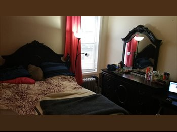 EasyRoommate US - ASTORIA FURNISHED MASTER BEDROOM FOR RENT, ALL UTILITIES INCLUED , Woodside - $1,000 pm