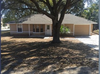 EasyRoommate US - house for rent, Groveland - $1,000 pm