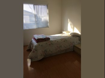 EasyRoommate US - QUIET, COZY & CONVENIENT TORRANCE ROOM AVAILABLE , West Carson - $850 pm