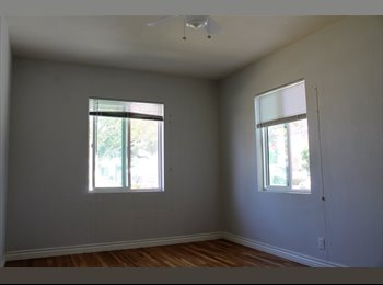 EasyRoommate US - Clean, safe, and quiet room available for rent! Contact me for details!, West Covina - $750 pm