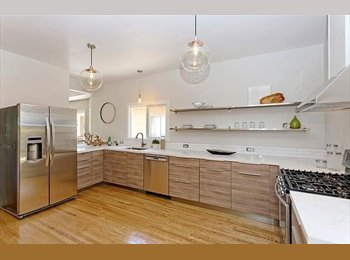 EasyRoommate US - Beautiful, modern North Oakland house near UC Berkeley and BART, Gaskill - $1,500 pm