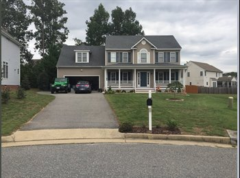 EasyRoommate US - 2 Bedrooms available in a nice neighborhood, Chester - $700 pm