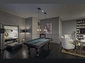 EasyRoommate US - ROOMS IN OUR COMPLETELY NEW APARTMENT AVAILABLE FROM MARCH 5th!, Financial District - $1,450 pm