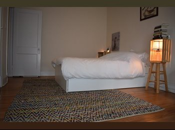 EasyRoommate US - Bright Spacious Room in Adams Morgan/ Dupont, Adams Morgan - $1,300 pm