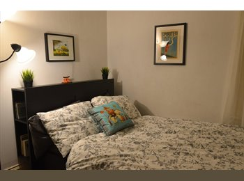 EasyRoommate US - Room available in safe neighborhood, May 1st!, Dinky Town - $485 pm