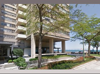 EasyRoommate US - Looking for a male roommate for two-bedroom apartment, Edgewater Glen - $850 pm