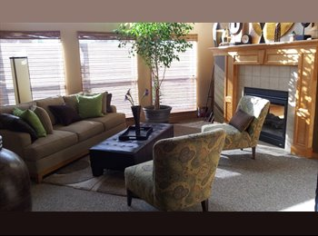 EasyRoommate US - Rooms available on golf property, Black Forest - $550 pm