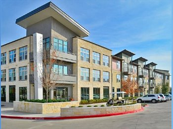 EasyRoommate US - Looking for 1 more roommate for a 3-bedroom apartment , North Burnet - $791 pm