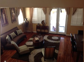 EasyRoommate US - Room for rent on a executive home , Eastlake - $750 pm