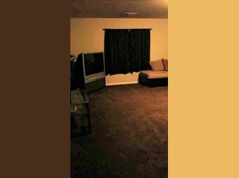 EasyRoommate US - Looking for female roommate, whole 3rd floor, Enterprise - $800 pm