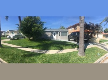 EasyRoommate US - Roommate wanted in spacious house in quite neighborhood, Redondo Beach - $750 pm