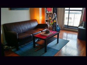 EasyRoommate US - Room in Sunny Harlem, East Harlem - $1,200 pm