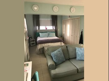EasyRoommate US - $850 room in 2/2, North Bay Village - $850 pm