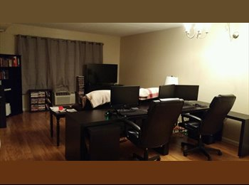 EasyRoommate US - Looking for a roommate move in June-July , Upper Washington - $900 pm