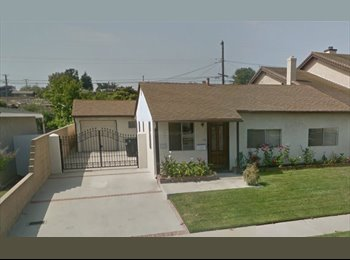 EasyRoommate US - Room to Rent - Torrance, Lomita - $975 pm