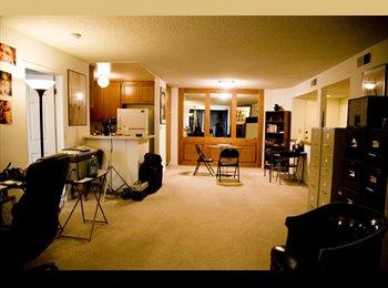 EasyRoommate US - 1-Bedroom in large 2-Bedroom Apt Near UCLA, Sawtelle - $1,350 pm