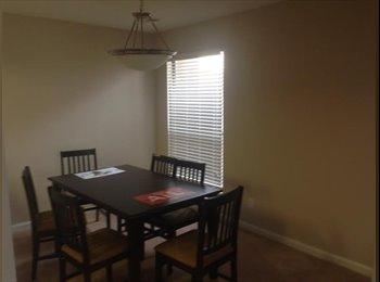 EasyRoommate US - Beautiful and renovated apartment in Atlanta close to perimeter, Sandy Springs - $480 pm