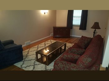 EasyRoommate US - Forest Hills close to parkway & bus stop, Wilkinsburg - $700 pm