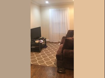 EasyRoommate US - Summer Apartment May - August 2017, Roxbury - $1,100 pm