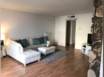 EasyRoommate US - Shared Room in Brentwood Available, Brentwood - $785 pm
