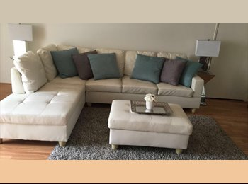 EasyRoommate US - Shared Bedroom in Safe Brentwood, Brentwood - $785 pm