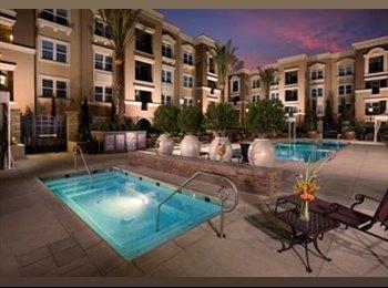 EasyRoommate US - Private room w/private bathroom, Anaheim - $1,150 pm