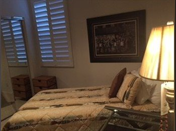 EasyRoommate US - Great News, Lovely bedroom available!, Orange County - $975 pm
