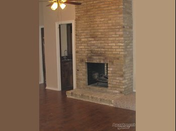 EasyRoommate US - Large Plano Home, Plano - $1,995 pm