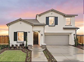 EasyRoommate US - ROOMS FOR RENT IN CLOVIS CA, Cameo - $700 pm
