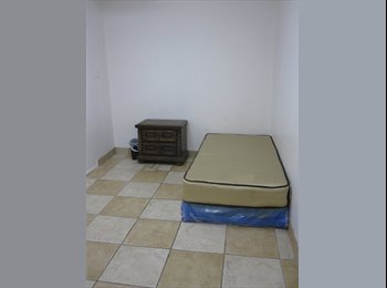 EasyRoommate US - Private Room for Rent Month to Month (Inglewood/LAX Area), Lennox - $550 pm