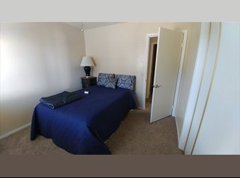 EasyRoommate US - Single Room, Single Bathroom Available for Rent, Chino - $700 pm