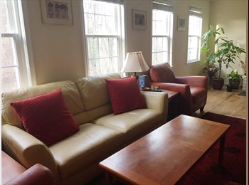 EasyRoommate US - $900 Lovely 3 Story Townhouse 10 minutes from DC!, Arlington Forest - $900 pm