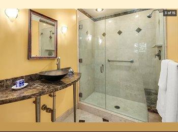 EasyRoommate US - Sunny, large, clean, room w/full bath available in Eastlake, Eastlake - $1,300 pm