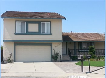 EasyRoommate US - Master suite for rent, East San Jose - $1,100 pm