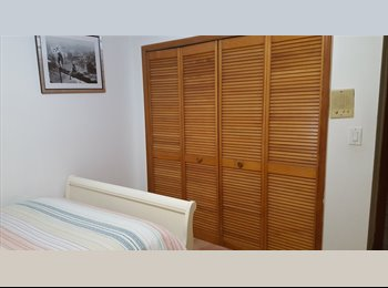 EasyRoommate US - RENT ROOM WOMAN CLOSE TO FIU, Fontainebleau - $750 pm