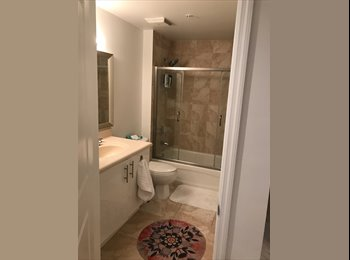 EasyRoommate US - Private room with private bathroom!, North Bay Village - $1,400 pm